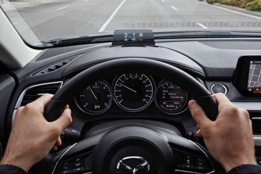 Nuevo Mazda 6 Automontaña Medellin